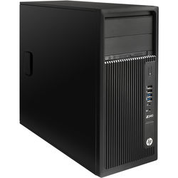 HP Z240 Series Tower Workstation (ENERGY STAR)