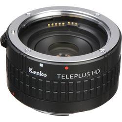 Kenko TELEPLUS HD DGX 2x Teleconverter for Canon EF/EF-S