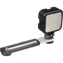 Sima 36-LED On-Camera Light