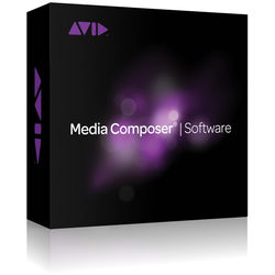 Avid Technologies Media Composer | Production Pack