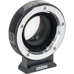 Metabones  Speed Booster Ultra 0.71x Adapter for Minolta MD-Mount Lens to Micro Four Thirds-Mount Camera