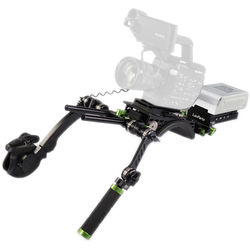 Lanparte Basic Handle Kit for Sony FS5 Camera