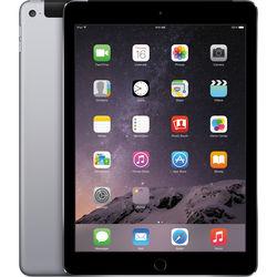 Apple 32GB iPad Air 2 (Wi-Fi + 4G LTE, Space Gray)