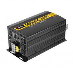 WAGAN 3,000W ProLine Power Inverter with Remote (12V)