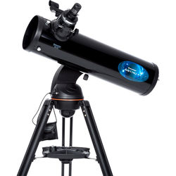 Celestron Astro Fi 130mm f/5 Reflector Telescope