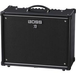 BOSS Katana-100 - 100W 1x12 Combo Amplifier for Electric Guitar