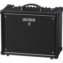 BOSS Katana-50 - 50W 1x12 Combo Amplifier for Electric Guitar