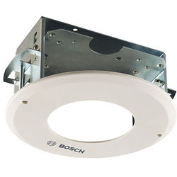 Bosch NDA-FMT-DOME In-Ceiling Flush Mount Kit for Flexidome Camera