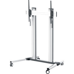 Middle Atlantic DisplayStation Series Cart with Casters (1000 VESA)