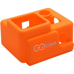 GOcase Silicon Sleeve for GoPro HERO4