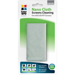 ColorWay Nano Cleaning Cloth for Screens and Monitors