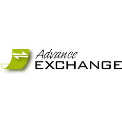 Fujitsu 1-Year Advance Exchange Service for FI-7460 Departmental Scanner (Next Business Day)