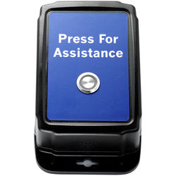 EasyAssist EA200 HD PTT Wireless Heavy-Duty Call Button