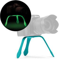 miggo Splat SLR Flexible Mini Tripod (Glow-In-The-Dark)