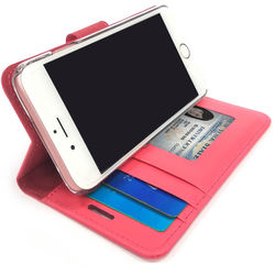 iLuv Diary Case for iPhone 7 Plus (Pink)