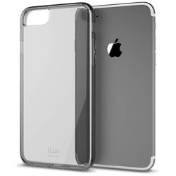 iLuv Vyneer Case for iPhone 7 (Black)