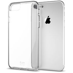 iLuv Vyneer Case for iPhone 7 (Clear)