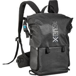 miggo Agua Stormproof Backpack 85 (Black)