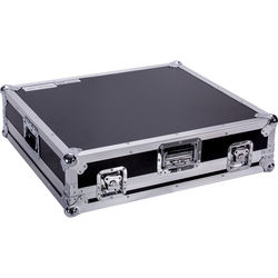 DeeJay LED Case for Allen & Heath ZED-420 PA Mixing Console
