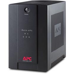 APC Back-UPS RS 500 (230V, ASEAN Region)
