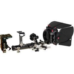 Movcam FS7 15mm Standard Kit (Gold Mount)