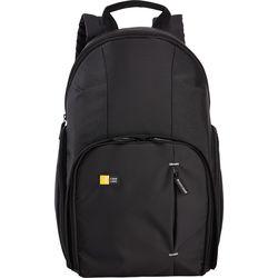 Case Logic DSLR Compact Backpack (Black)