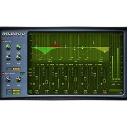 McDSP ML8000 Advanced Limiter V6 (HD, Download)
