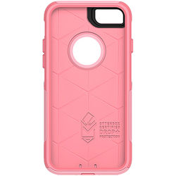 Otter Box Commuter Case for iPhone 7 (Rosmarine Way)