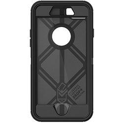 Otter Box Defender Case for iPhone 7 (Black)