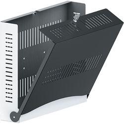 "Middle Atlantic DisplayStation Locking Shelf (16 x 14"", Black)"