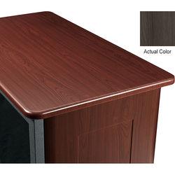 "Middle Atlantic Wood Top and 2 Side Panels Kit for Slim 5-Series Equipment Rack (43 RU, 26"", Timberwolf)"