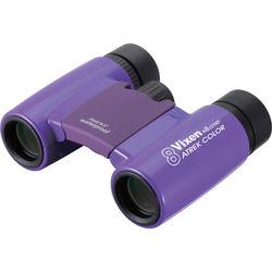 Vixen Optics 8x21 Arena Binocular (Purple)