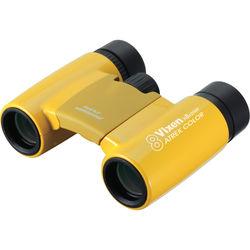 Vixen Optics 8x21 Arena Binocular (Yellow)