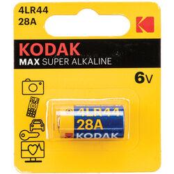 Kodak 4LR44 28A 6V Ultra Alkaline Battery