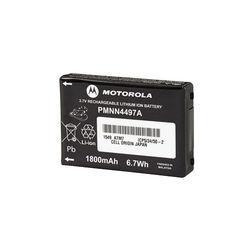 Motorola PMNN4497 3.7V Li-Ion 1800 mAh Battery