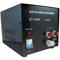 TOPOW ST10000 Step Up / Down Transformer (10000W)