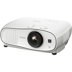 Epson Home Cinema 3700 Full HD 3LCD Home Theater Projector