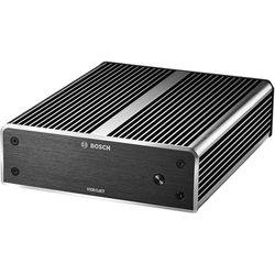 Bosch VideoJet Decoder 8000 4K UHD and MP Recorder