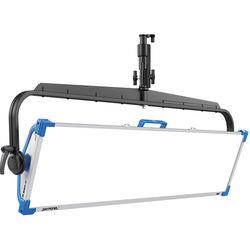 ARRI SkyPanel S120-C LED Softlight (Blue/Silver, Manual Yoke)