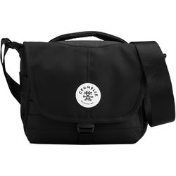 Crumpler 5 Million Dollar Home Bag (Black)