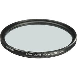Tiffen 52mm Low Light Linear Polarizer Filter