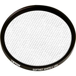 Tiffen 105C (Coarse Thread) Softnet White 4 Effect Glass Filter