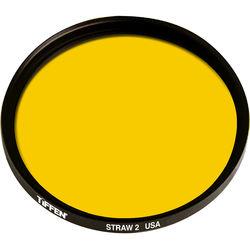 Tiffen 95Cmm Coarse Threaded Straw #2 Filter