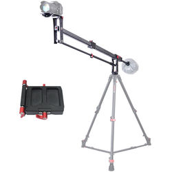 iFootage M1-III Mini Crane with Low-Mode Quick Release Adapter