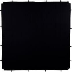 Lastolite Skylite Rapid Black Velvet Fabric (6.6 x 6.6')