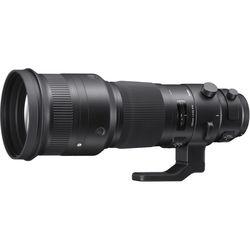 Sigma 500mm f/4 DG OS HSM Sports Lens for Nikon F