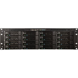 Studio Network Solutions EVO Nearline 128TB 16-Bay NAS Server (16 x 8TB)