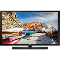 "Samsung 460 Series 32"" Hospitality TV (Black)"