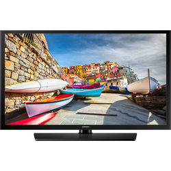 "Samsung 478 Series 40"" Hospitality TV (Black)"