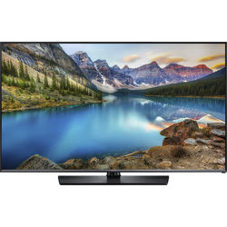 """Samsung HG40ND694MFXZA 40"""" Docsis Enab LED  IP Over Coaxial Cable Smart TV"""